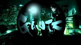 Gantz - Death of Nishi (Anime RIP)