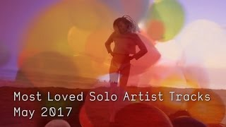 download lagu Top 10 Most Loved Solo Artist Tracks - May gratis
