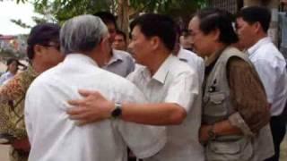 Tự Do Tôn Giáo ở Việt Nam là thế này.......