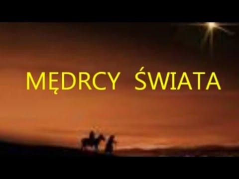 MĘDRCY ŚWIATA - KARAOKE .wmv