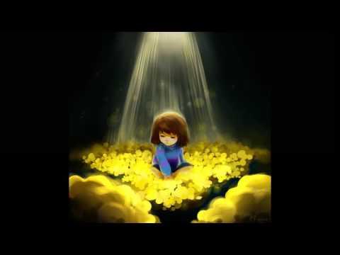 Fallen Down [Undertale]~Music Box Version