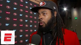 download musica Richard Sherman: It didnt take me long to process going from Seahawks to 49ers ESPN