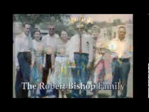 Robert Bishop Family History In Pictures