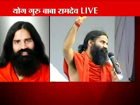 People are trying to defame me, no tax evasion by my trust - Baba Ramdev