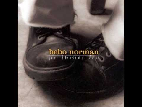 Bebo Norman - Stand