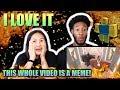 KANYE WEST & LIL PUMP FT. ADELE GIVENS - I LOVE IT | MUSIC VIDEO REACTION