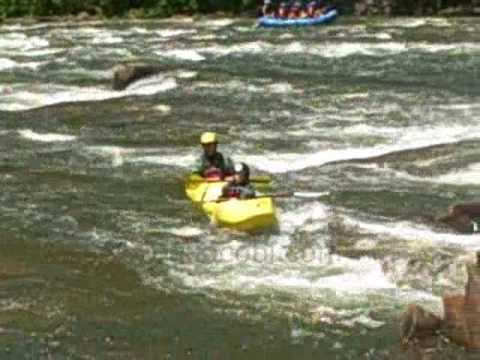A Game Changer For Whitewater Kayaking