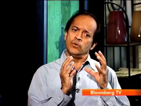 Aspire: Author Vikram Seth The Artist