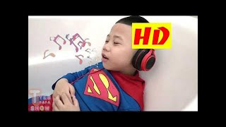 Teddy Kids Education Go Home ColorFul Ball Funny Kids Finger Family Nursery Rhymes Song for Childre