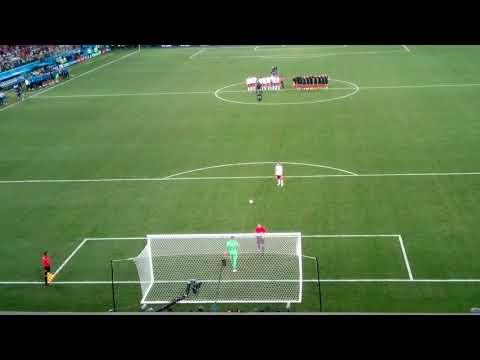 Хорватия - Дания   Серия пенальти   Нижний Новгород (01.07.18)