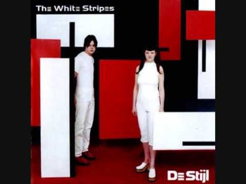 White Stripes - Jumble Jumble