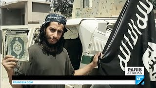 "Paris Attacks: Abdelhamid Abaaoud, ""Abou Omar"", suspected mastermind of Friday's attacks"