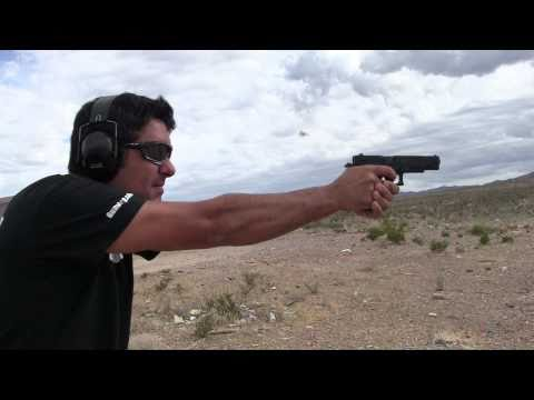 ISSC Austria M22 Review and Field Strip