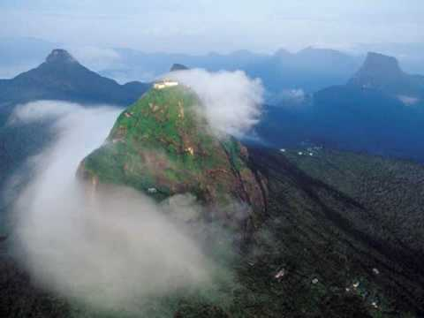 Sri Lankan Tourism Slide Show - (Abbreviated)