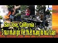 San Jose, California : 3 nạ.n nh.ân gốc Việt thi.ệt m.ạng do hỏ.a h.oạn - Donate Sharing