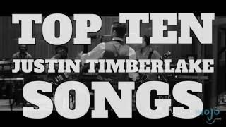 download lagu Top 10 Justin Timberlake Songs Quickie gratis