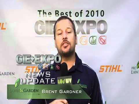 2010 GIE+EXPO Daily Update with Proven Winners