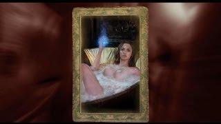 Секс с Трисс. ведьмак 2 секс. The Witcher. Прохождение. Часть 47. Секс