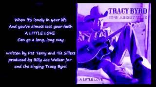 Watch Tracy Byrd A Little Love video