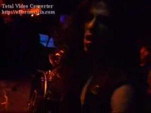 Skid row cover (Monkey Business)-Piece of Me