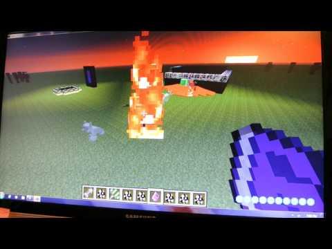 Minecraft Divine RPG Mod Showcase