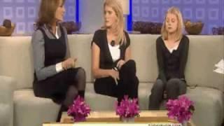Thumb Lauren Johnson estornuda 12.000 veces al día