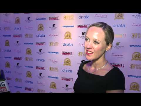 Katie Malone, Director of Marketing and Public Relations - Burj Al Arab
