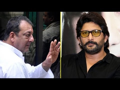 Sanjay Dutt Is Neither A Criminal Nor A Terrorist: Arshad Warsi