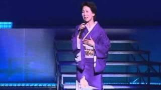 日本クラウン 八木春子  未練の海峡