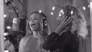 Download Lagu Leona Lewis & Dinah Jane - Christmas Medley Gratis STAFABAND