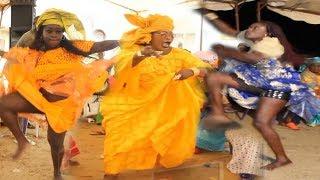 Sabar Ngoné Ndiaye Guèwel KHOLENE...