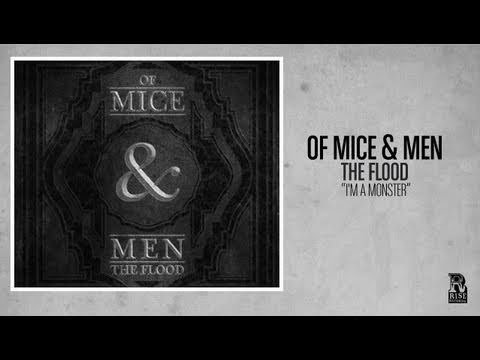 Of Mice And Men - Im A Monster
