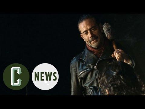 The Walking Dead Season 7 Image Looks an Awful Lot Like Last Season