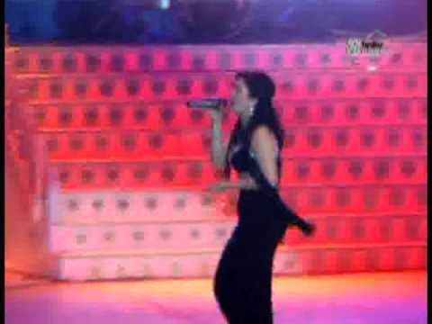 Firuza Hafizova - Zi baadi maa (concert)