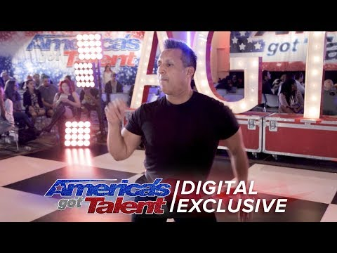 AGT Auditions Took Over Los Angeles - America's Got Talent 2018
