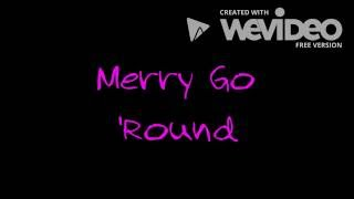 Kacey Musgraves Merry Go 39 Round