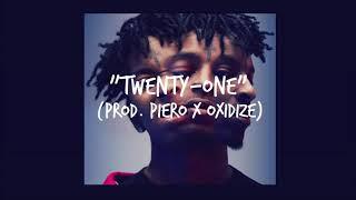 """(FREE) 21 SAVAGE TYPE BEAT - """"twenty-one"""" (PROD. PIERO x OXIDIZE)"""