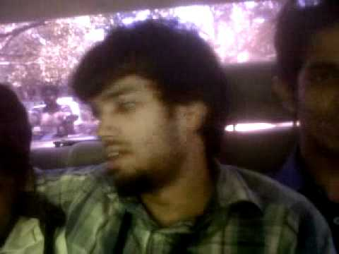 Why This Kolaveri Di..by Loyolaboys (khattar ,raju ,siddharth,cyril,ajay N Vibhu) Loyola College video