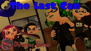 [Splatoon GMod] The Last Can