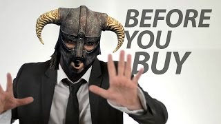 Skyrim: Special Edition - Before You Buy