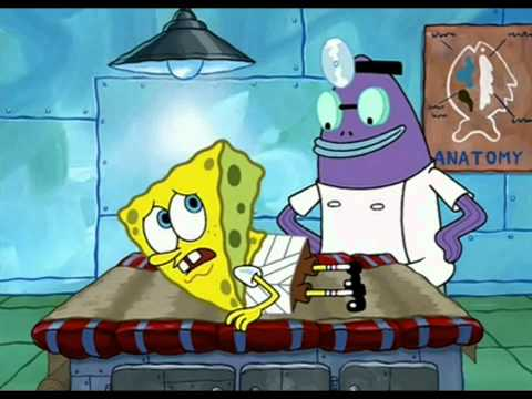 Spongebob: My Name Is