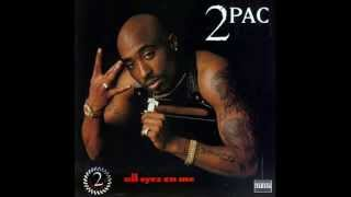 Watch Tupac Shakur No More Pain video