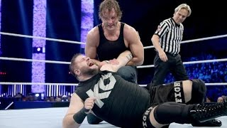 WWE Smackdown July 14, 2016 Quick Highlights - WWE Smackdown 7/14/16 Highlights