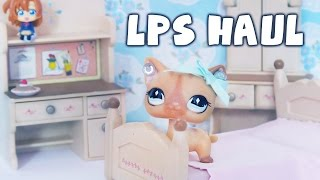 LPS Sets & Accessories haul | Alice LPS
