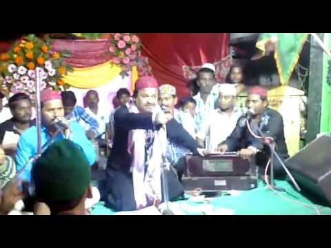 Azim Naza Qawali L Ya Habibi Mustafa L Behram Nagar L Bandra (east) Ll Exclusive video