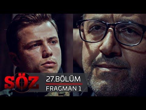 Söz   27.Bölüm - Fragman 1