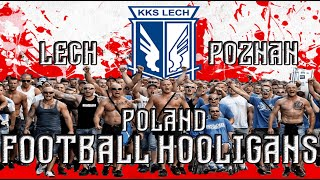 Football hooligans \ Poland \ Lech Poznan \ Околофутбол