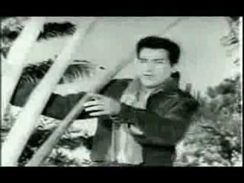Jawaniyan Yeh Mast Mast (Tumsa Nahin Dekha (1957)