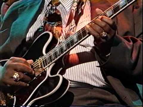 BB King - Three O Clock Blues