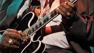 B.B. King - Three O'clock Blues